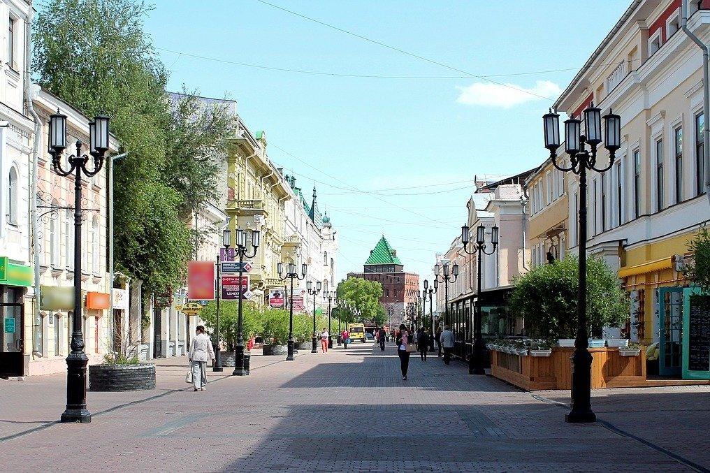 Пропавших в разное время в Нижнем Новгороде троих подростков нашли живыми - фото 1