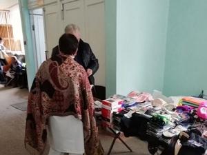 В балахнинской больнице развернули торговлю во время карантина
