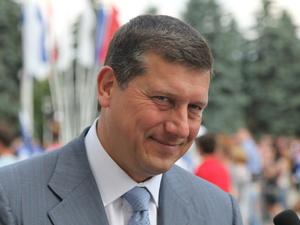 Бывший мэр Нижнего Новгорода Олег Сорокин останется под арестом