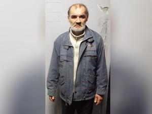 Полицейские разыскивают пропавшего в начале апреля жителя Дзержинска