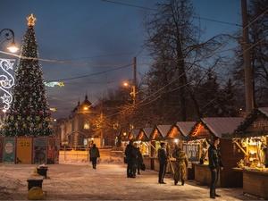 Фестиваль «Рождественская сказка» пройдет в Нижнем Новгороде