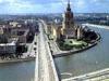 В Москве к 2025 году планируется реконструировать гостиницы 1950-х годов постройки