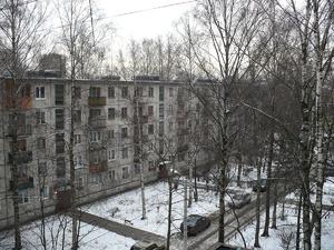 Нижегородцы смогут пожаловаться на состояние подъездов в своих домах