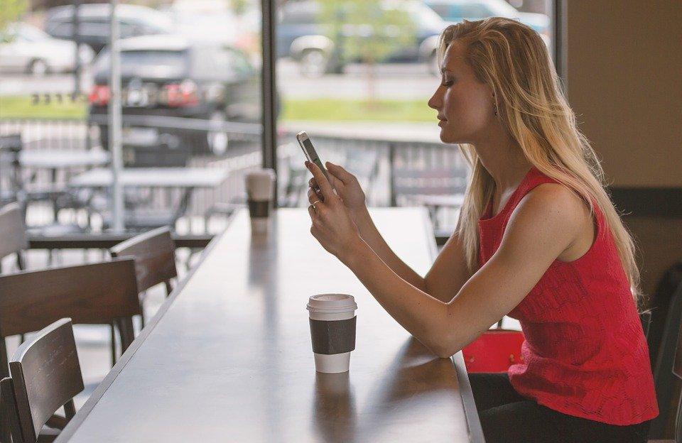 4 способа оставить чаевые, когда у вас нет наличных - фото 1