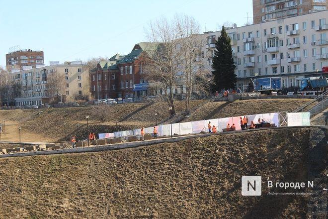 Смотровые площадки на набережной Федоровского закрыли для посещения - фото 2