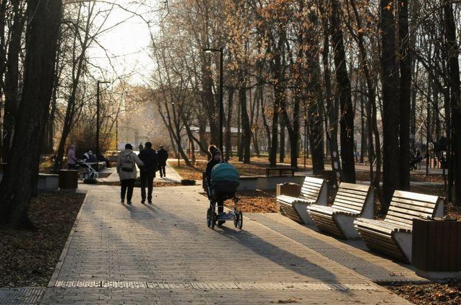 Обновленный парк Станкозавода открылся в Нижнем Новгороде - фото 1