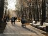 Обновленный парк Станкозавода открылся в Нижнем Новгороде