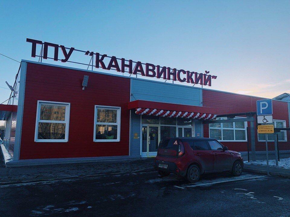 Прямые автобусные рейсы свяжут Нижний Новгород с Волгоградом - фото 1