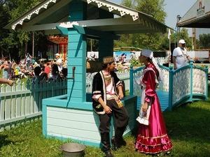 Нижегородцев приглашают на татарский праздник Сабантуй в парк имени 1 Мая