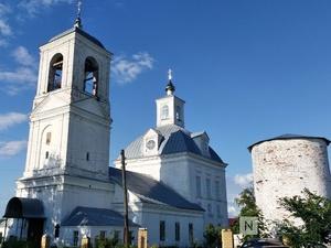В Нижнем Новгороде, Дивеевском и Павловском районах больше всего заболевших