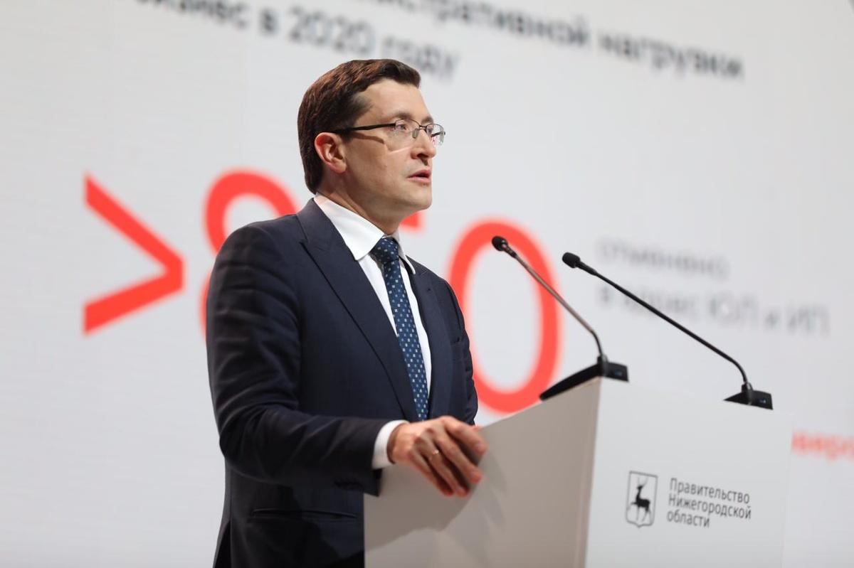 82,3 млрд рублей из федбюджета поступило в Нижегородскую область с начала пандемии - фото 1