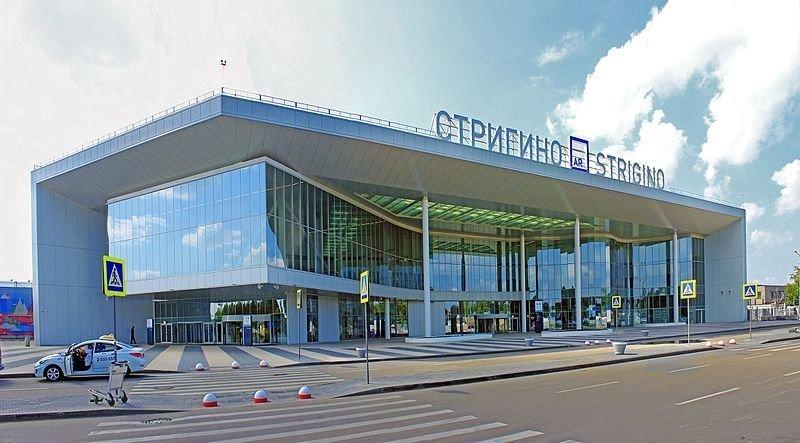 Источник: авиарейсы в Нижний Новгород были отложены из-за сообщений о минировании аэропорта - фото 1