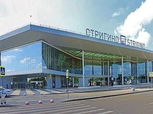 Нижегородский аэропорт получил награду «Воздушные ворота России»