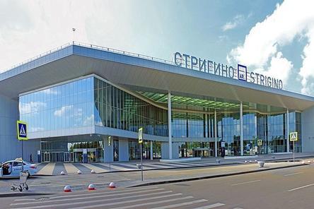 Источник: авиарейсы в Нижний Новгород были отложены из-за сообщений о минировании аэропорта