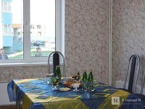 145 нижегородских сирот получат жилье в 2020 году
