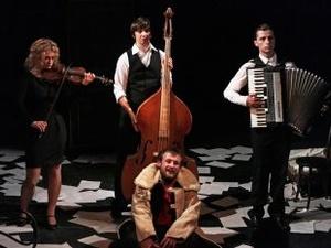 Театр «Мастерская» из Санкт-Петербурга представит в Нижнем Новгороде семь спектаклей (ФОТО)