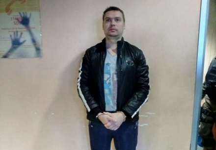 Экс-директора Нижегородского водоканала Александра Попова поймали в Черногории