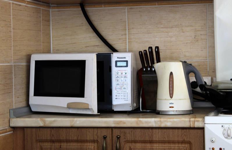 Вред микроволновки для здоровья - миф или реальность