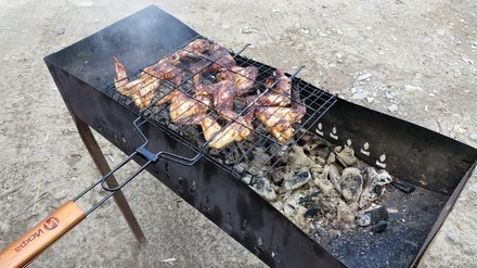 Роспотребнадзор рассказал нижегородцам, как выбрать мясо для шашлыка