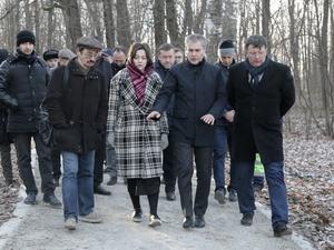 В Нижнем Новгороде подведут итоги благоустройства общественных пространств