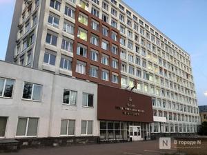 Жители улицы Ульянова пожаловались на морг под окнами