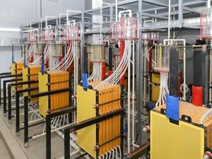 Новые очистные сооружения установили на Ново-Сормовской водопроводной станции