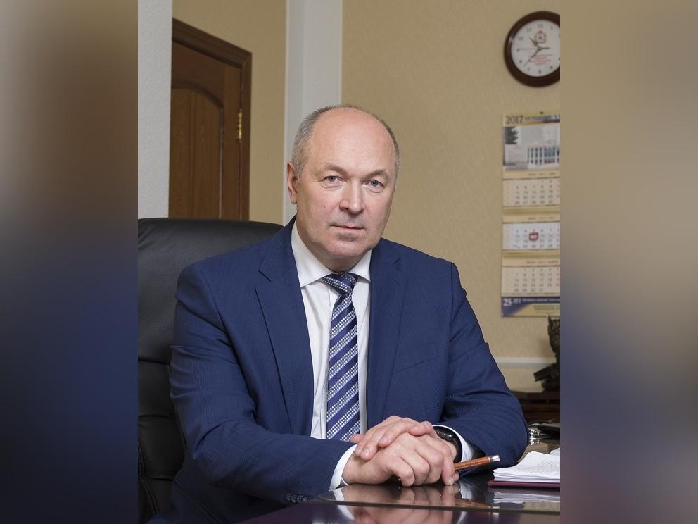Лебедев: Законодательного Собрания и от себя лично поздравляю вас с Днем физкультурника! - фото 1