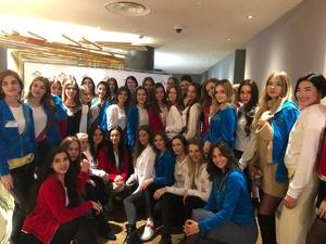 Две нижегородки вышли в финал конкурса «Мисс Россия»