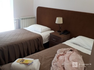 Санатории Нижегородской области оказались на 11 место по доступности в Приволжском округе