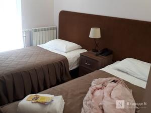 Забронировавшая путевки в пансионат нижегородка лишилась 50 тысяч рублей