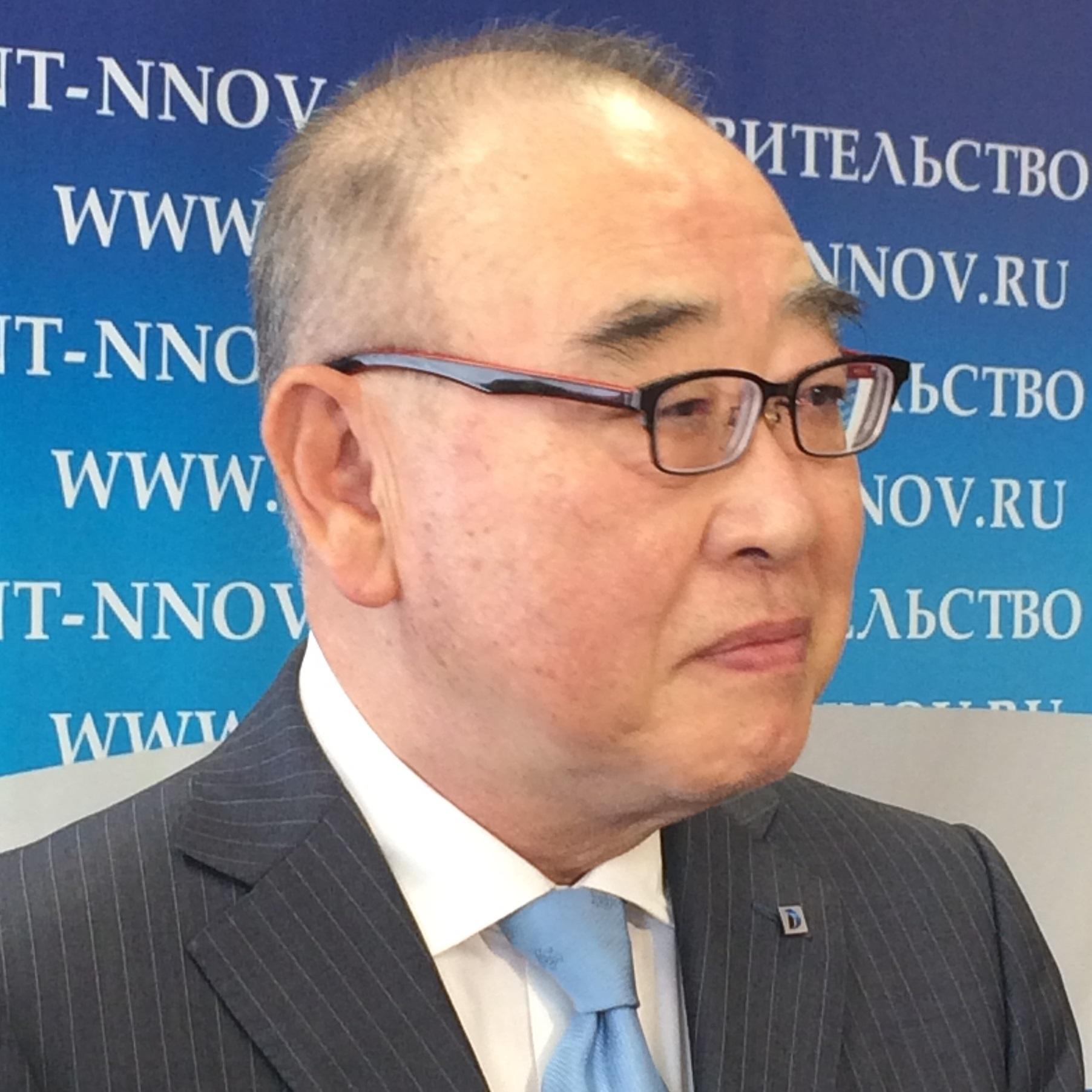 Японский производитель автокомпонентов расширит производство вНижегородской области