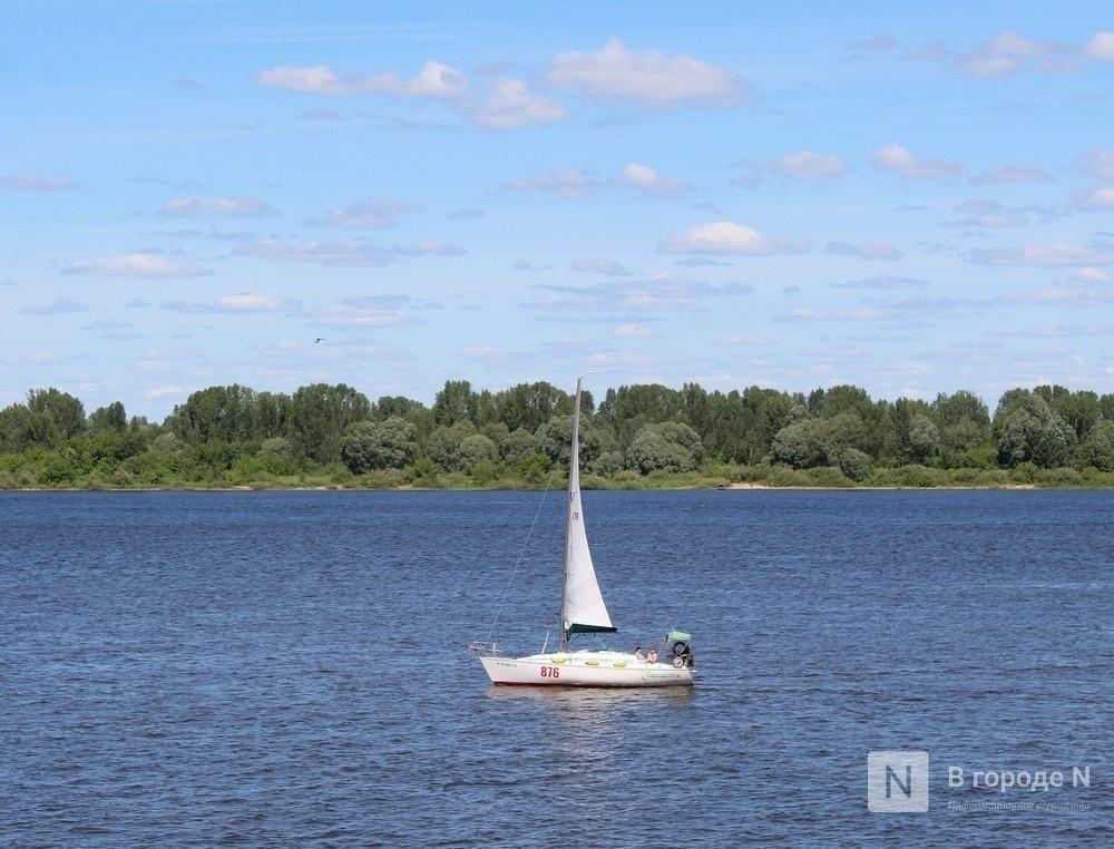 Сильная жара сохранится на востоке Нижегородской области - фото 1