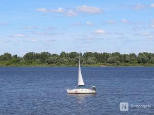 Аномальная жара переместится на восток Нижегородской области