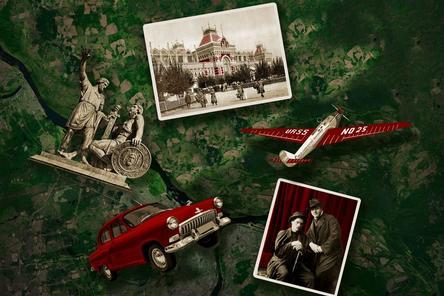 Снятый Парфеновым фильм о Нижнем Новгороде выложен в свободный доступ