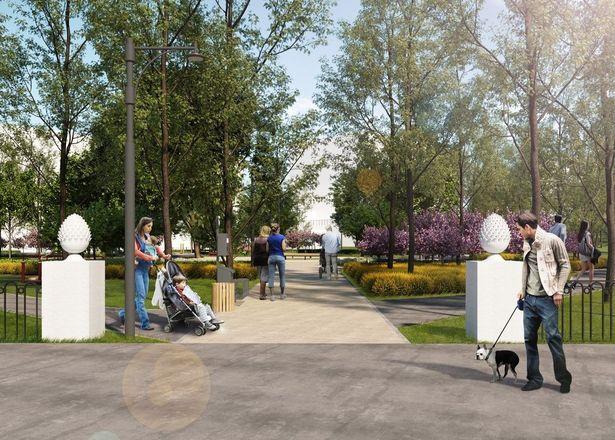 33 территории: какие места преобразятся в Нижнем Новгороде в 2020 году - фото 2
