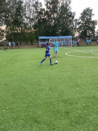 «Новые люди» организовали футбольный турнир со звездами в Нижнем Новгороде  - фото 4