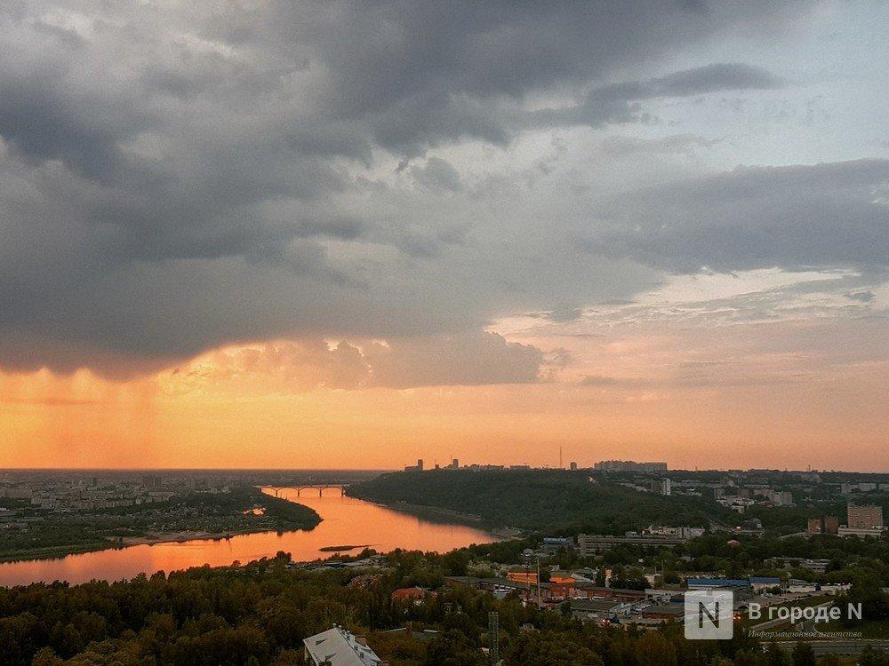 Итоги голосования за приоритетные для региона в 2020 году проекты подведут в Нижнем Новгороде - фото 1