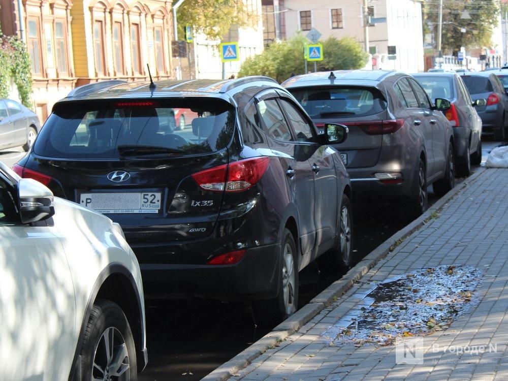 Эксперт назвал основной источник загрязнения воздуха в Нижнем Новгороде - фото 1