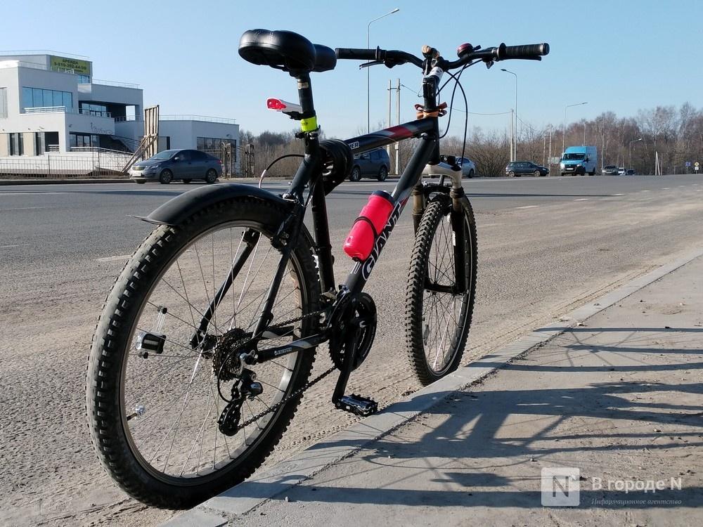 Велопрогулка за город на электричке - фото 2