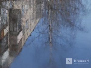 13 домов пострадали от ливня  8 мая в Нижнем Новгороде