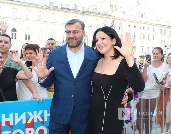 Михаил Пореченков открыл «Горький fest» в Нижнем Новгороде - фото 4