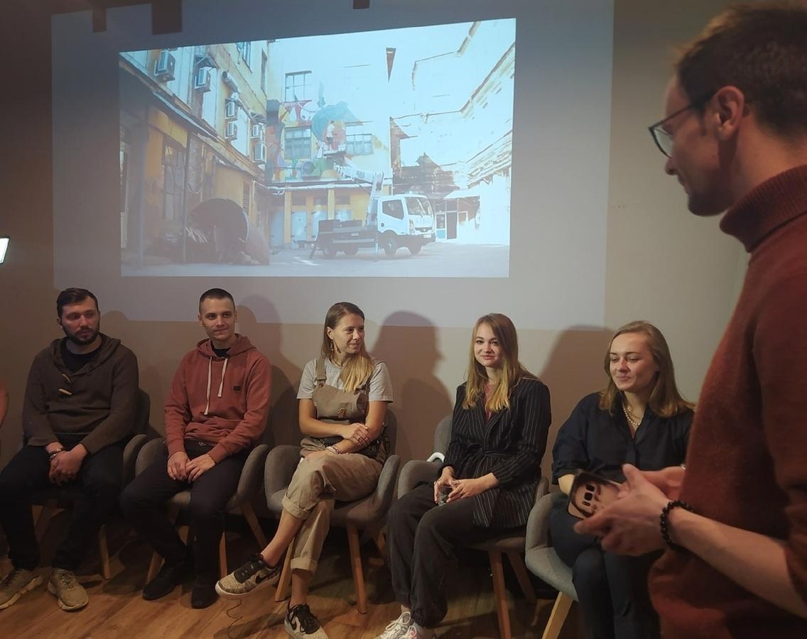 Около 30 новых стрит-арт объектов появится в Нижнем Новгороде в рамках фестиваля «Место» - фото 1