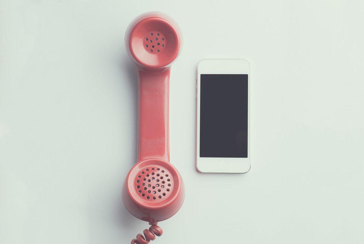 Пять действенных способов раз и навсегда защитить себя от спам-звонков - фото 1