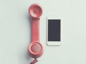 Пять действенных способов раз и навсегда защитить себя от спам-звонков