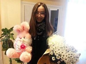 Ольга Бузова призналась в любви к дзержинцам