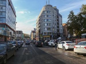 Масштабный ремонт дорог завершается в Нижнем Новгороде