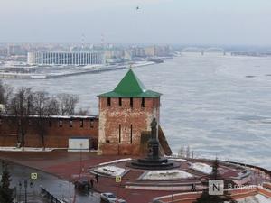 120 территорий благоустроят в Нижнем Новгороде к 800-летию