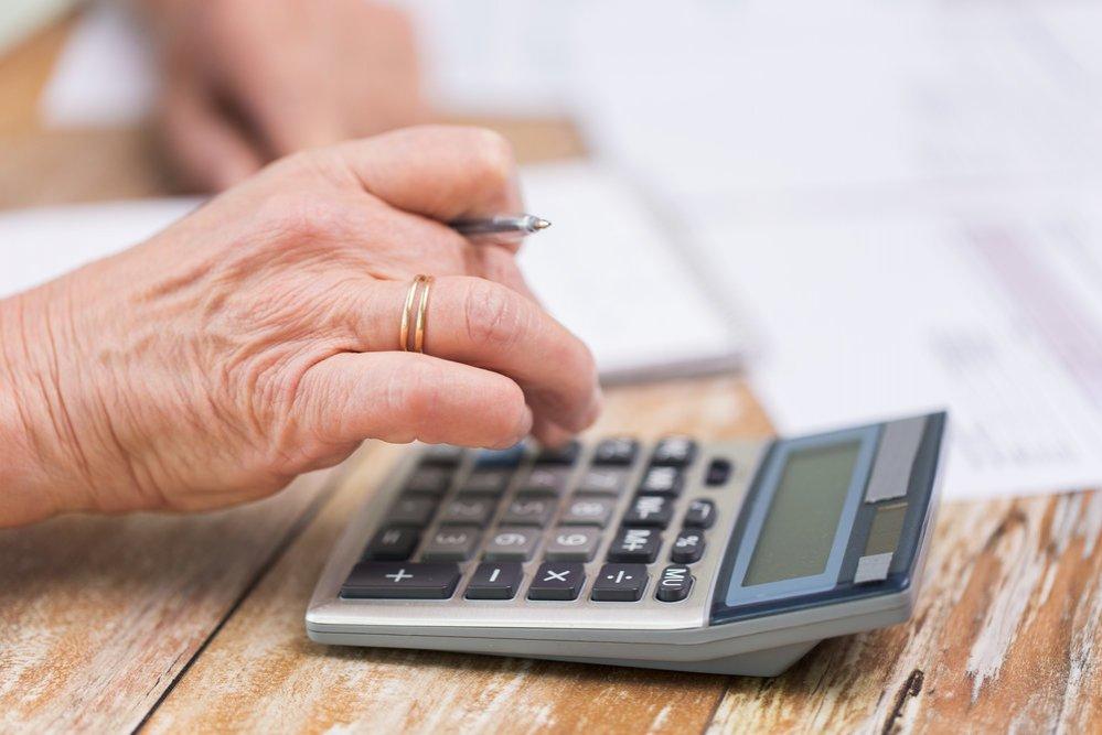 Погасить долг за капремонт в рассрочку можно в течение 2020 года - фото 1