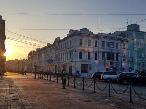 Рождественская признана одной из лучших торговых улиц страны
