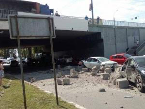 Бетонная западня: на Канавинском мосту произошла страшная авария (ФОТО)